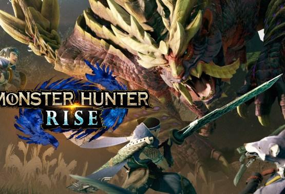 Infendo Radio Bonus – Monster Hunter Rise!
