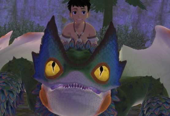 How To Use The Rite Of Kinship in Monster Hunter Stories 2: Wings Of Ruin