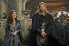 Für Thor könnte es gar nicht besser laufen