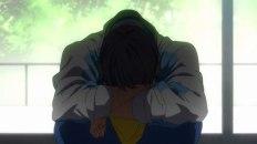 Zweifel über Zweifel bei Haruka