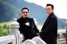 Shen und sein Untergebener