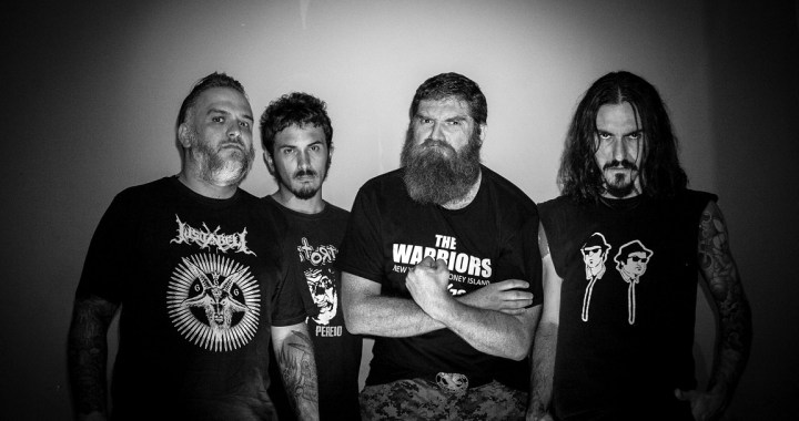 The Devils vai abrir o show do Matanza no Correria