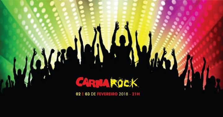 Hoje começa o Carnarock do Correria