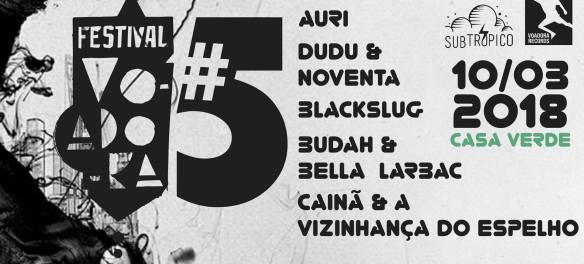 capa-festival-voadora-quinta-edição-blackslug-daniel-morelo-facebook