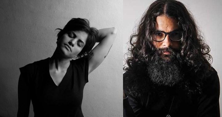 Joana Bentes e André Prando concorrem ao Prêmio Profissionais da Música 2018