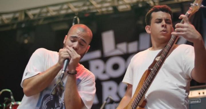"""Zé Maholics lança """"Xerife"""", música que discute a polêmica Greve da PM"""