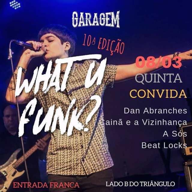 capa-what-u-funk-10-garagem-vitoria-ze-maholics-divulgação-facebook