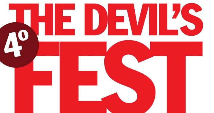 Divulgado o line-up da quarta edição da The Devil's Fest