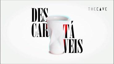 capa-the-cave-descartáveis-single-reprodução-youtube