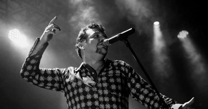 Gustavo Macacko se prepara para entrar no ciclo de 'Humanifesta', seu novo disco