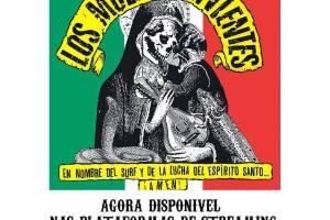 Los Muertos Vivientes divulga seu primeiro álbum nas plataformas digitais
