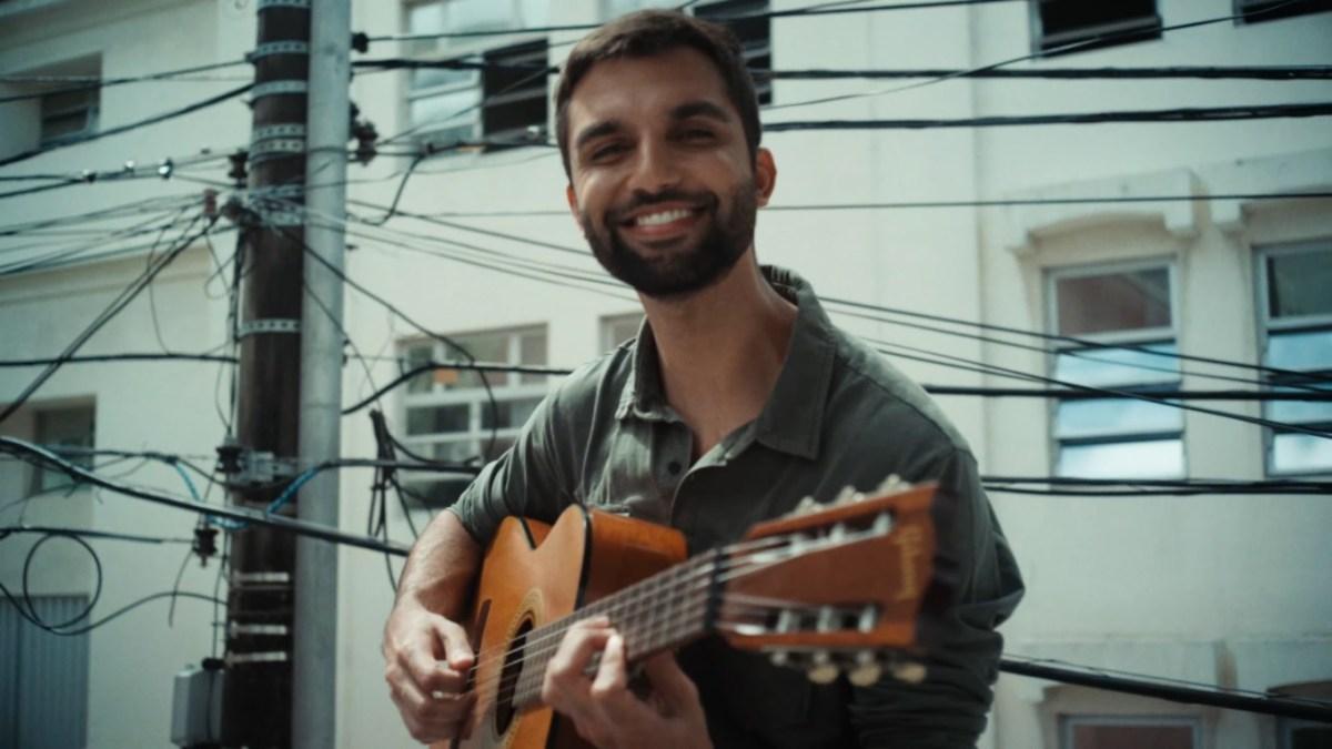 Silva volta ao Espírito Santo para tocar no Viradão Vitória