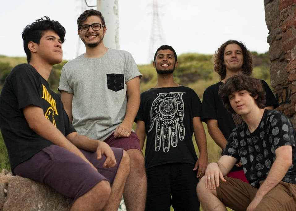 Nimbus HC libera vídeo de seu novo single