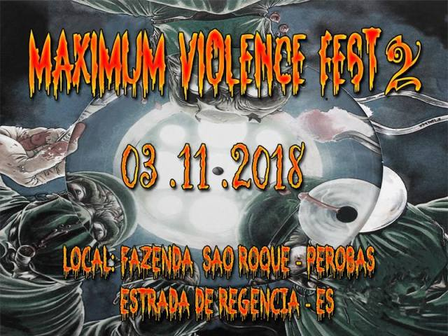 maximum-violence-fest-ii-capa-divulgação