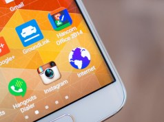 Samsung Android Internet Browser