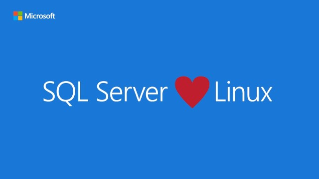 Micrsoft SQL Server on Linux