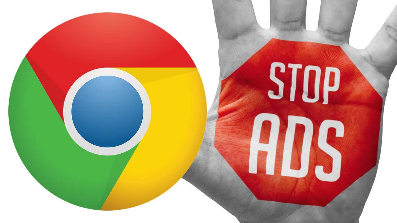 Google Chrome starts blocking annoying ads from websites