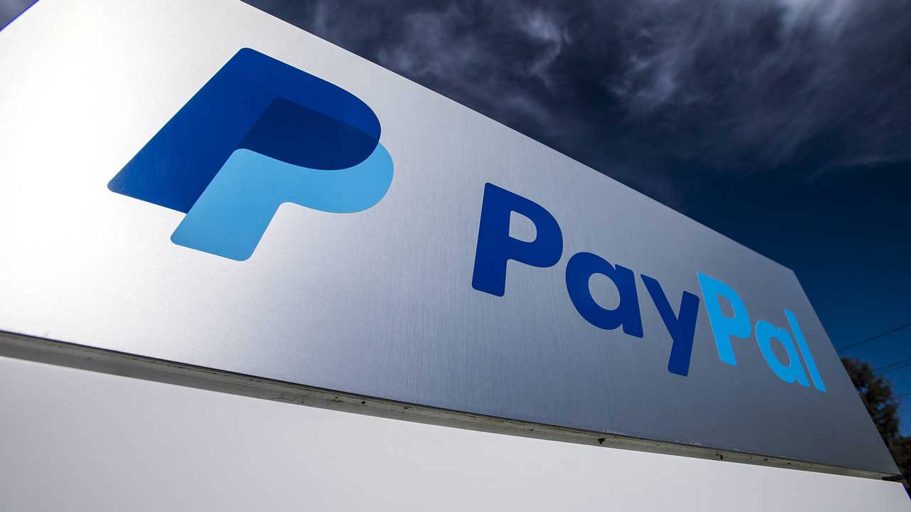 PayPal in talks to buy Sweden's iZettle in $2.2 billion deal
