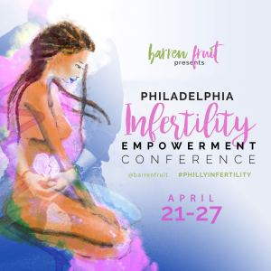 Philadelphia Infertility Empowerment Conference @ Overbrook Park Church of Christ