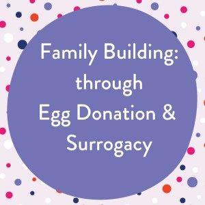 Family Building: Egg Donation and/or Surrogacy, Mocktail Party and Info Session @ Circle Surrogacy & Egg Donation