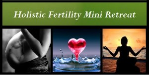 Holistic Fertility Mini Retreat