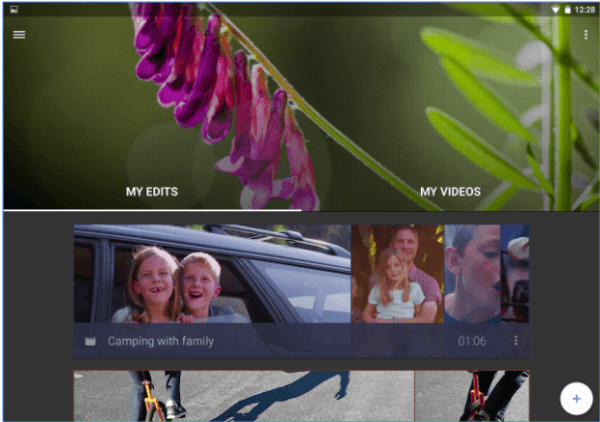 wevideo-Video Editor Apps