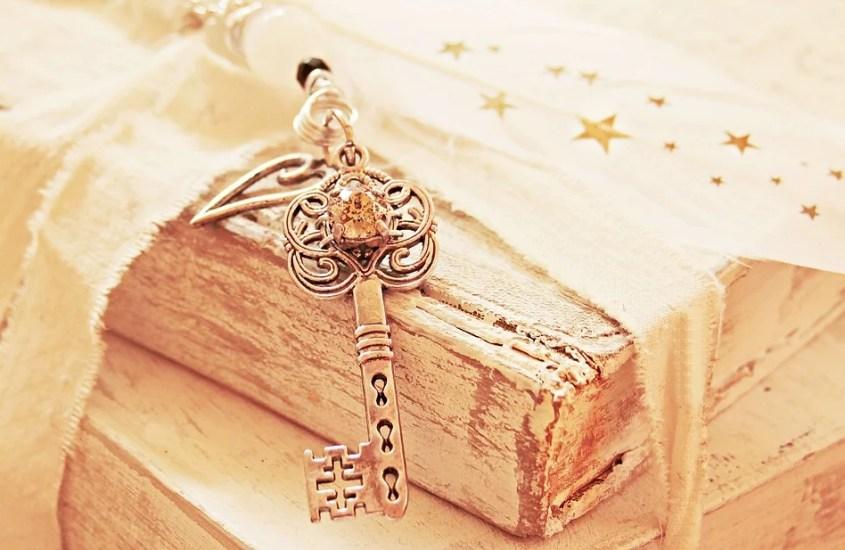 Gebete & Rituale für den perfekten Arbeitsplatz
