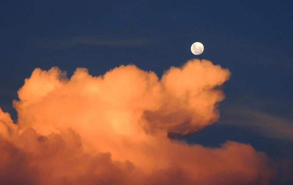 Gebet zum Schlafengehen – Nachtgebet