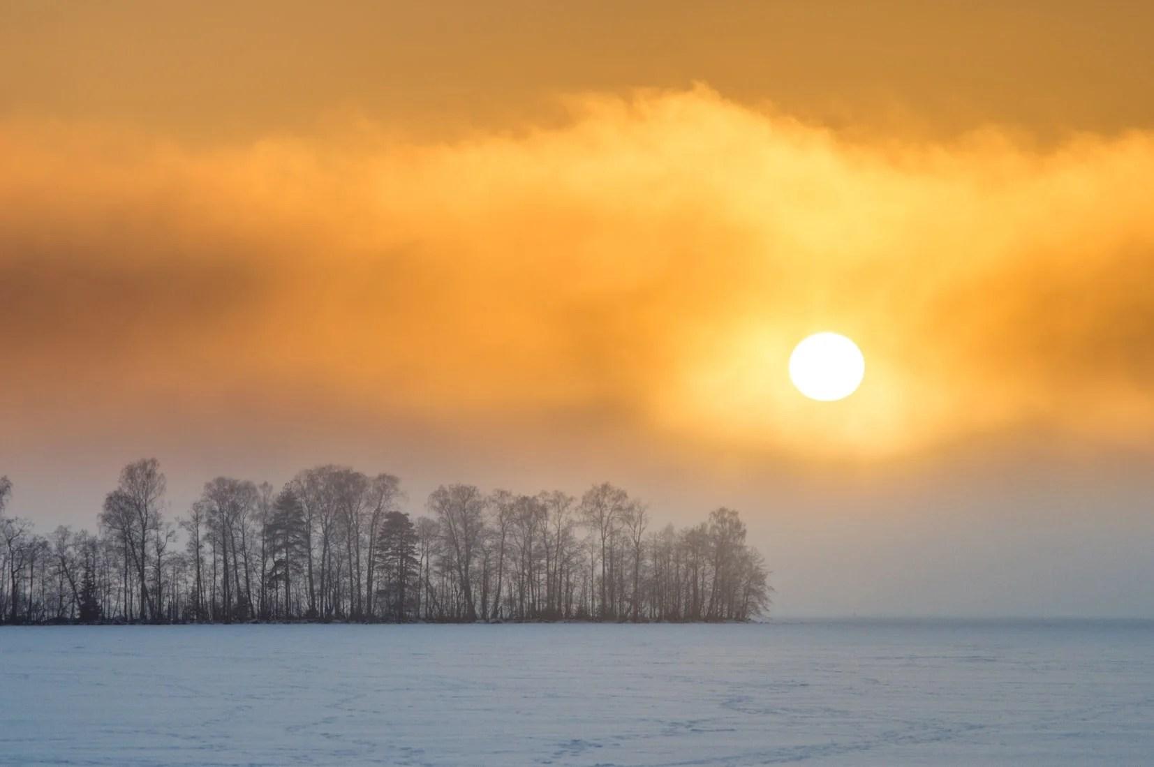 11 Tipps gegen den Winterblues: So überlebe ich den finnischen Winter