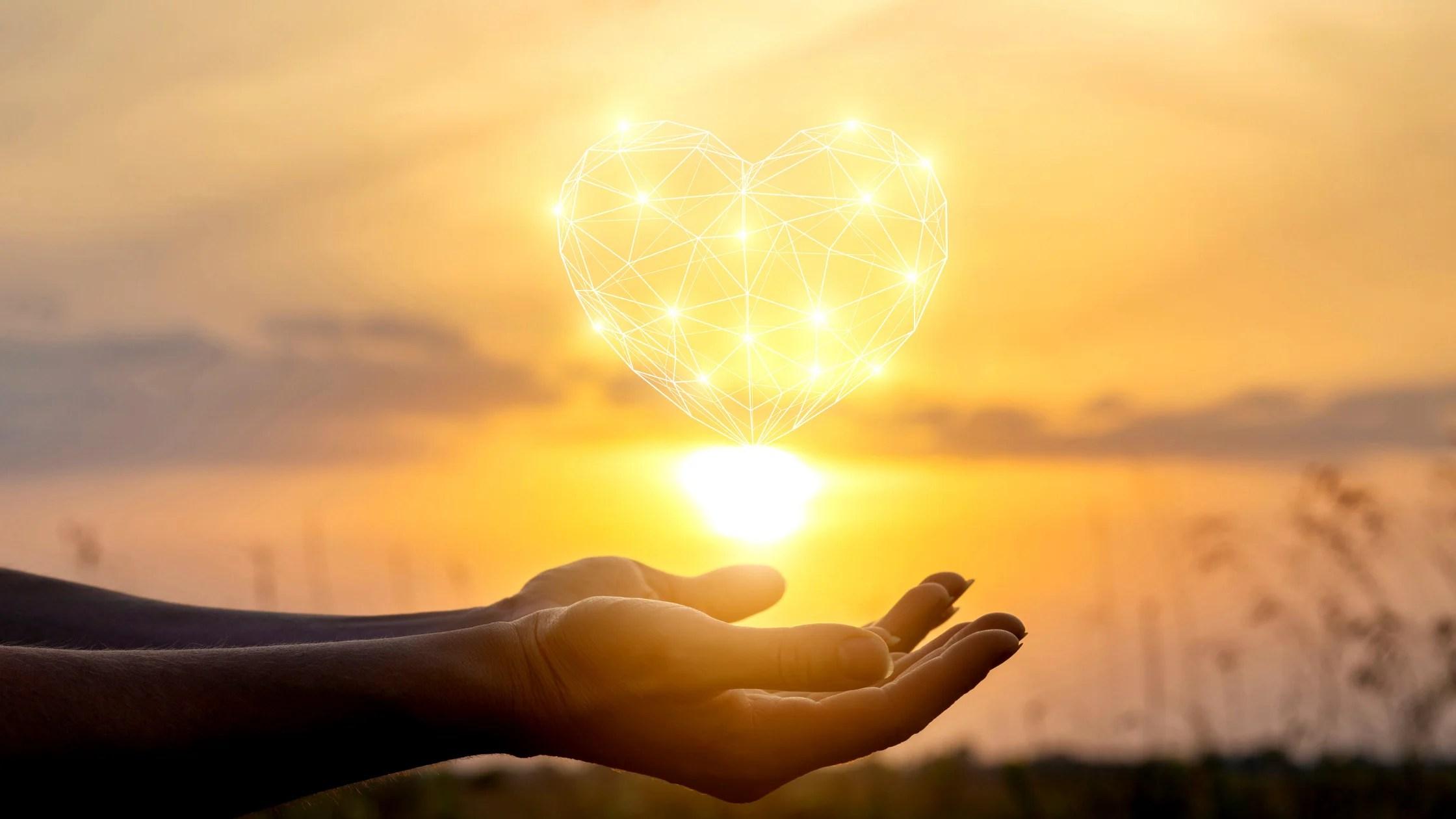 Gebet – Die Kraft der Liebe
