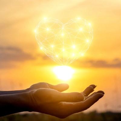 gebet kraft der liebe