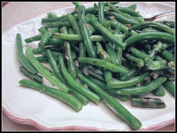 green beans - infinebalance.com