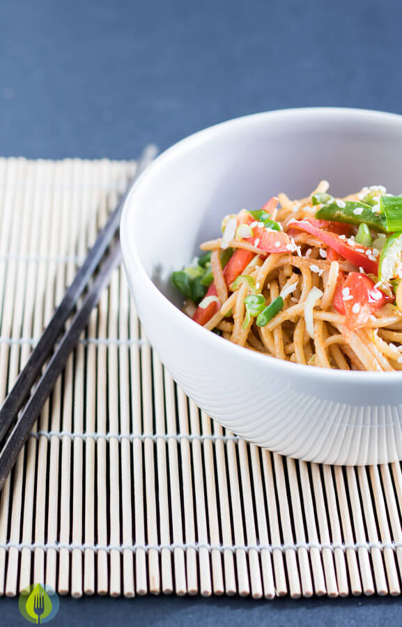 Mastering the Art of Vegan Cooking – Cookbook Review