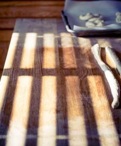 Soft Whole Wheat Pretzels | infinebalance.com vegan recipe