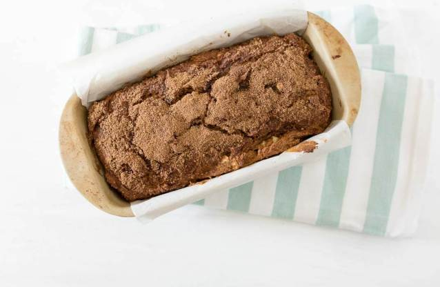 Pumpkin Spice Bread walnuts spice pumpkin pie spice pumpkin bread pumpkin nutmeg