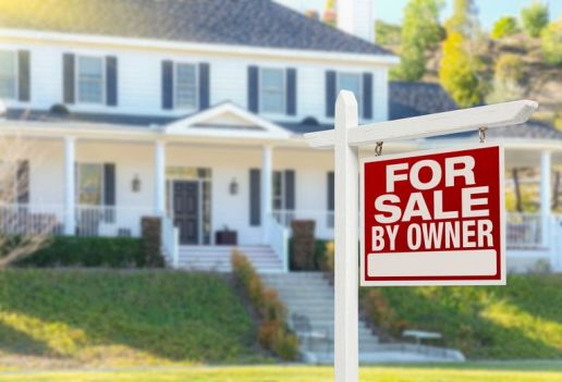Easily sell your home yourself
