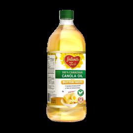 Butter Canola Oil