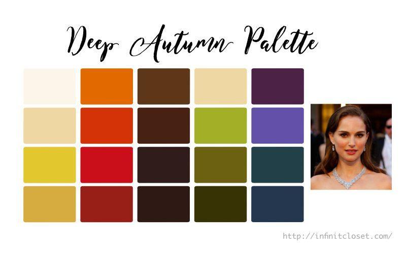 https://i1.wp.com/infinitcloset.com/wp-content/uploads/2017/03/Deep-Autumn-Palette-e1489328436620.jpg?w=800&ssl=1