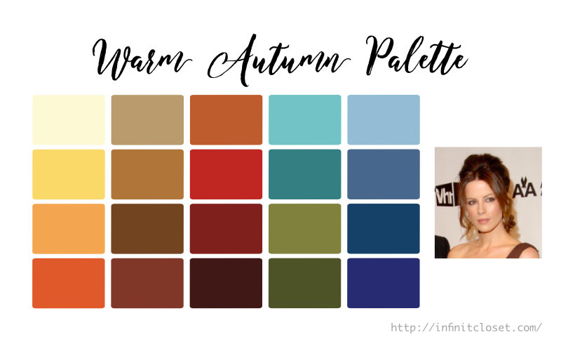 Get Hair Colors For Warm Autumn Images