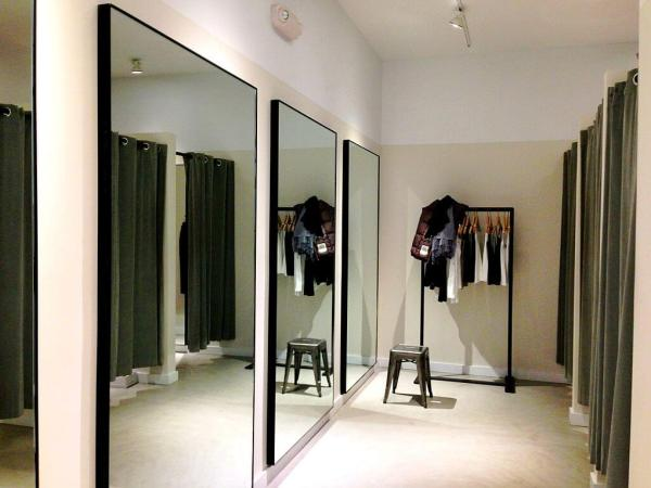 Things You Wish You Knew About Fitting Rooms