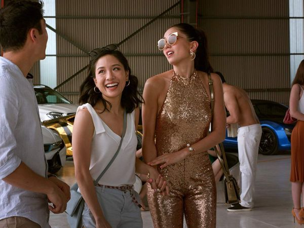 "Quiz: Which ""Crazy Rich Asians"" Character Are You?"