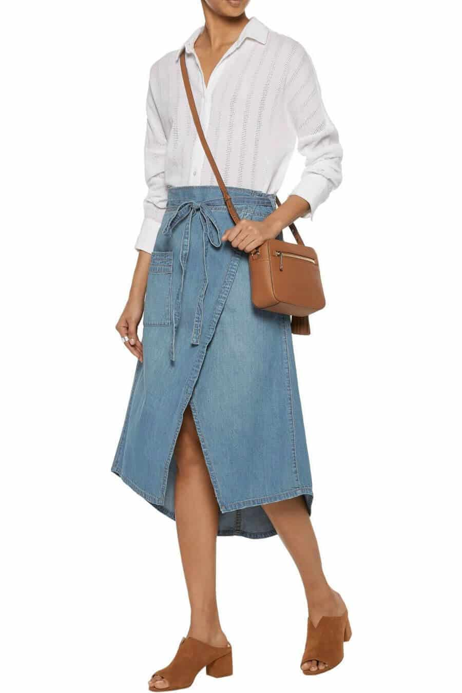 Style Theory_current-elliott-the-paperbag-denim-wrap-midi-skirt-3