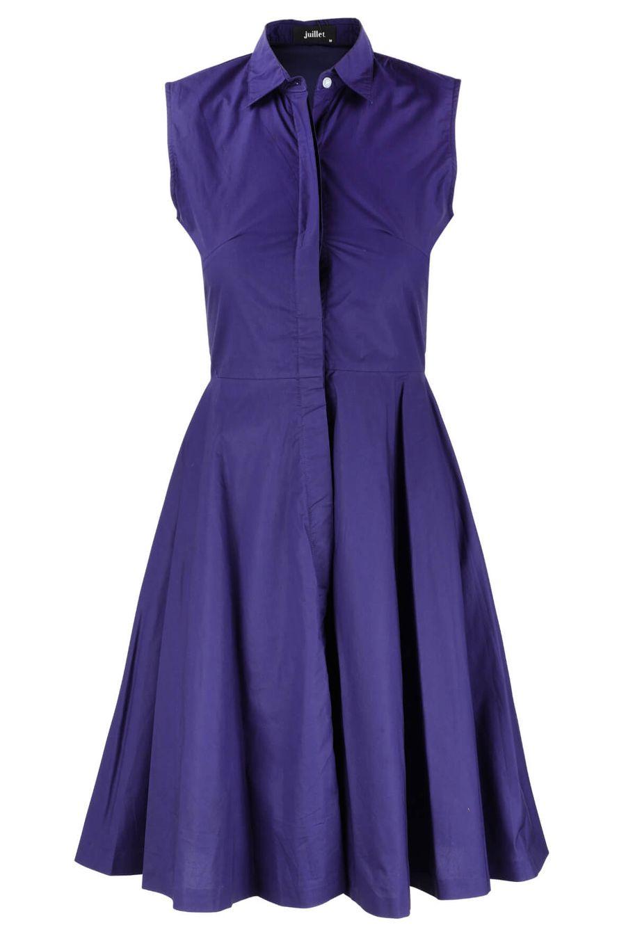 Style Theory_juillet-mara-shirt-dress-1