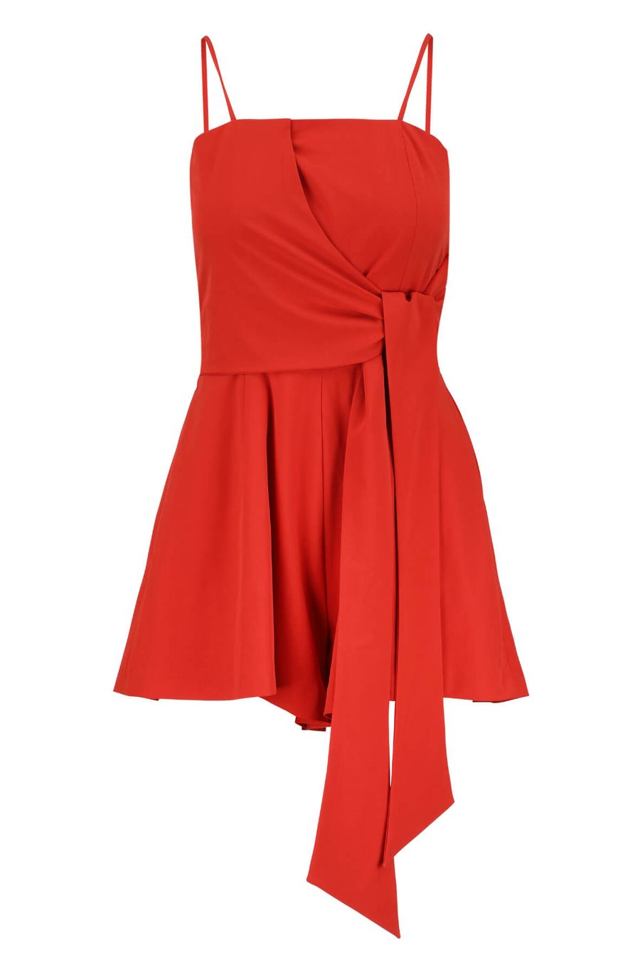 Style Theory_Crazy Rich Asians_quiz_juillet-valencia-front-knot-playsuit-1