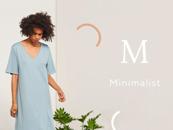 3 Types of Fashion Minimalists – Which One Are You?