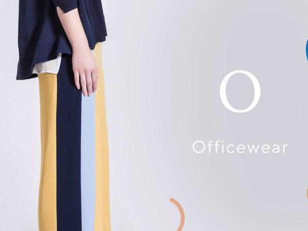 Not Another Office Lady: How To Reinvent Your Workwear & Add Your Personality