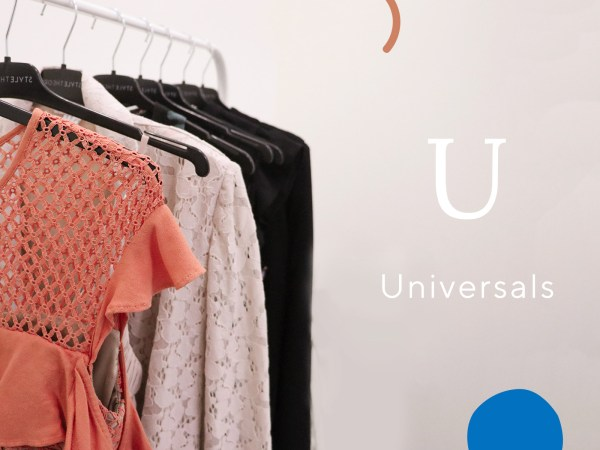 Universal Appeal: Your Fashion & Lifestyle Go-To Styles
