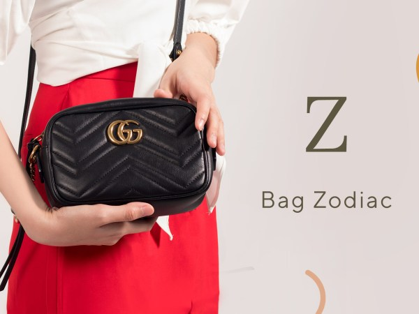 Bag Zodiac: What's your bag personality?