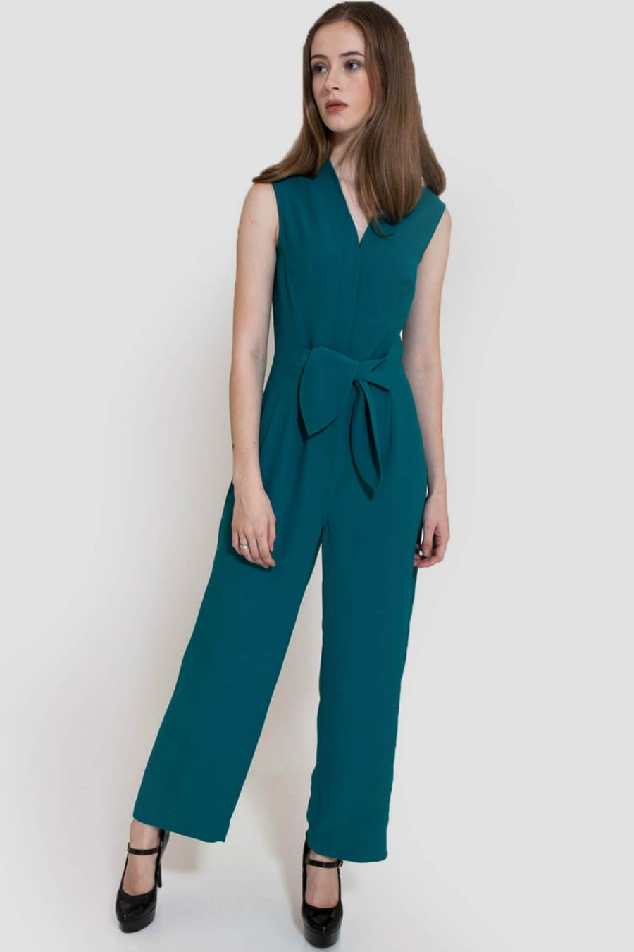 kraton-teal-jumpsuit-with-bow-belt-3