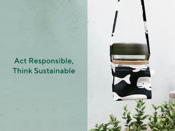 Style Theory Closet Cleanse: Act Responsible, Think Sustainable